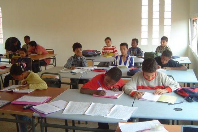 3 VOLETS - EDUCATION GENERALE - Photo défilante 1