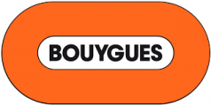 Groupe Bouygues logo